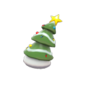 """Noble Scout's Festive Tree"""