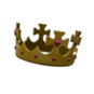 """King Rega's Level 100 Platinum Crown"""