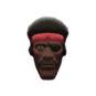 Vintage Demoman's Fro