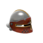 Berliner's Bucket Helm