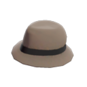 Flipped Trilby
