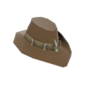 """My Very First Level 1 Self-Crafted Hat"""
