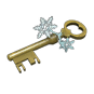 Stocking Stuffer Key