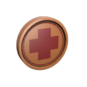 Vintage Class Token - Medic