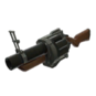 Gore-Spattered Grenade Launcher