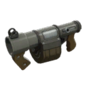 Unremarkable Stickybomb Launcher