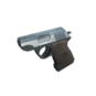Scarcely Lethal Pistol