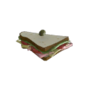"""Sandvich from Gabe N's personal fridge"""