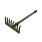 Server-Clearing Back Scratcher