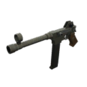 Mildly Menacing SMG