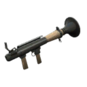 Notably Dangerous Rocket Launcher