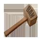 Vintage Ban Hammer